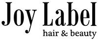 Joy Label салоны красоты в Киеве Логотип